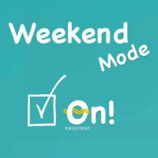 ☼ 𝙵𝚒𝚓𝚗 𝚠𝚎𝚎𝚔𝚎𝚗𝚍! ㋛   #weekendmodeon #easycleanbrugge #zotvanstralendekwaliteit